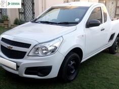 2016 Chevrolet Corsa Utility 1.4 S/c P/u  Western Cape