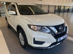 2019 Nissan X-Trail 1.6dCi Visia 7S Kwazulu Natal