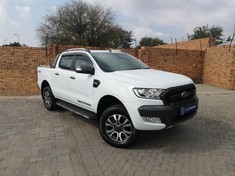 2017 Ford Ranger 3.2TDCi 3.2 WILDTRAK 4X4 Auto Double Cab Bakkie North West Province