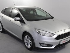 2015 Ford Focus 1.5 Ecoboost Trend Western Cape