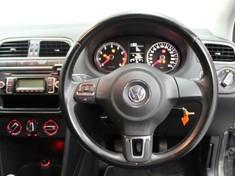 2015 Volkswagen Polo GP 1.4 TDI Trendline Western Cape Cape Town_2