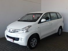 2013 Toyota Avanza  1.3 S  Gauteng Soweto_0