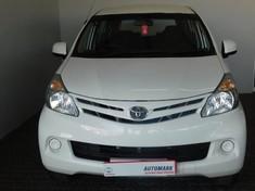 2013 Toyota Avanza  1.3 S  Gauteng Soweto_3