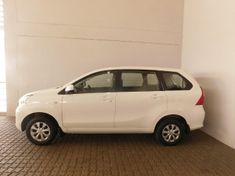 2016 Toyota Avanza 1.3 SX Gauteng Soweto_2