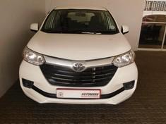 2016 Toyota Avanza 1.3 SX Gauteng Soweto_4