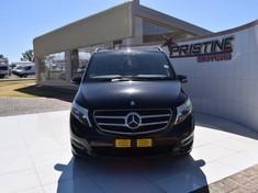 2016 Mercedes-Benz V-Class V250 Bluetech Avantgarde Auto Gauteng De Deur_2