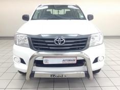 2016 Toyota Hilux 2.5d-4d Srx 4x4 Pu Dc  Limpopo Tzaneen_1
