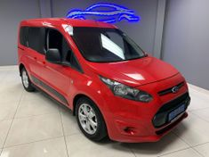 2016 Ford Tourneo Connect 1.0 Trend SWB Gauteng Vereeniging_0