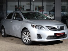 2016 Toyota Corolla Quest 1.6 North West Province