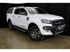 2018 Ford Ranger 3.2TDCi 3.2 WILDTRAK 4X4 Auto Double Cab Bakkie Gauteng Centurion_1