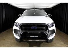 2018 Ford Ranger 3.2TDCi 3.2 WILDTRAK 4X4 Auto Double Cab Bakkie Gauteng Centurion_2
