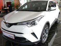 2019 Toyota C-HR 1.2T Plus CVT Western Cape