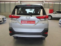2018 Toyota Rush 1.5 Auto Western Cape Blackheath_4
