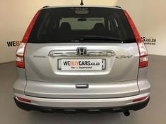 2011 Honda CR-V 2.4 Vtec Elegance At  Eastern Cape Port Elizabeth_1