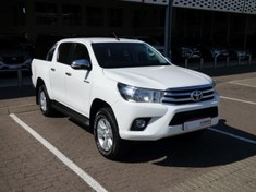 2016 Toyota Hilux 2.8 GD-6 Raider 4X4 Double Cab Bakkie Auto Mpumalanga