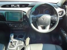 2016 Toyota Hilux 2.8 GD-6 Raider 4X4 Double Cab Bakkie Auto Mpumalanga Secunda_3