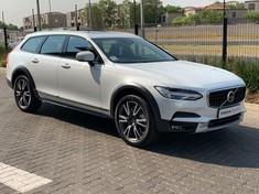 2019 Volvo V90 CC D5 Inscription Geartronic Gauteng