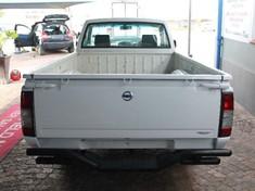 2013 Nissan NP300 Hardbody 2.5 TDI LWB SE ko5k28 Bakkie Single cab Western Cape Kuils River_2