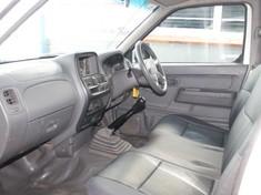 2013 Nissan NP300 Hardbody 2.5 TDI LWB SE ko5k28 Bakkie Single cab Western Cape Kuils River_4