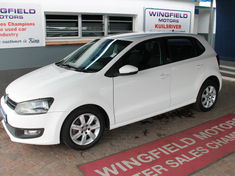 2010 Volkswagen Polo 1.6 Tdi Comfortline 5dr  Western Cape