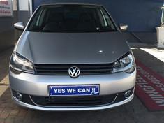 2015 Volkswagen Polo Vivo GP 1.6 Comfortline 5-Door Western Cape Kuils River_2