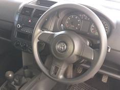 2015 Volkswagen Polo Vivo GP 1.6 Comfortline 5-Door Western Cape Kuils River_3