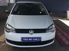 2016 Volkswagen Polo Vivo GP 1.4 Conceptline 5-Door Western Cape Kuils River_2