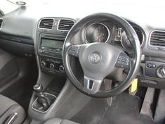 2012 Volkswagen Golf Vi 1.4 Tsi Comfortline  Western Cape Kuils River_4