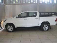 2015 Toyota Hilux 3.0 D-4D LEGEND 45 RB Double Cab Bakkie Mpumalanga White River_0