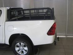 2015 Toyota Hilux 3.0 D-4D LEGEND 45 RB Double Cab Bakkie Mpumalanga White River_1