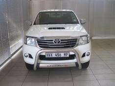 2015 Toyota Hilux 3.0 D-4D LEGEND 45 RB Double Cab Bakkie Mpumalanga White River_3