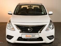 2018 Nissan Almera 1.5 Acenta Gauteng