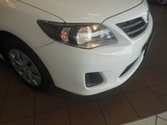 2017 Toyota Corolla Quest 1.6 Auto Gauteng Krugersdorp_4
