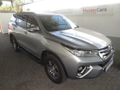 2016 Toyota Fortuner 2.4GD-6 R/B Auto Western Cape