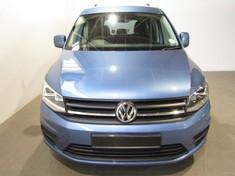 2019 Volkswagen Caddy 1.0 TSI Trendline Kwazulu Natal Pinetown_1