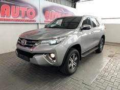 2017 Toyota Fortuner 2.8GD-6 R/B Gauteng