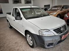 2019 Nissan NP200 1.6  Ac Safety Pack Pu Sc  Gauteng Menlyn_1