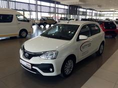 2019 Toyota Etios 1.5 Xs 5dr  Limpopo