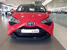 2019 Toyota Aygo 1.0 X-Play 5-Door Limpopo