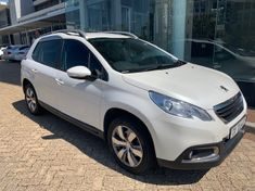 2016 Peugeot 2008 1.6 VTi Active Western Cape Cape Town_1