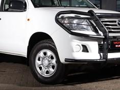 2013 Toyota Hilux 2.5 D-4d Srx 4x4 Pu Sc  North West Province Klerksdorp_1
