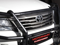 2013 Toyota Hilux 2.5 D-4d Srx 4x4 Pu Sc  North West Province Klerksdorp_4