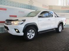 2017 Toyota Hilux 2.8 GD-6 RB Raider Extended Cab Bakkie Mpumalanga Middelburg_0