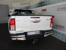 2017 Toyota Hilux 2.8 GD-6 RB Raider Extended Cab Bakkie Mpumalanga Middelburg_1