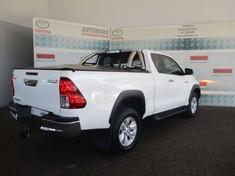 2017 Toyota Hilux 2.8 GD-6 RB Raider Extended Cab Bakkie Mpumalanga Middelburg_2