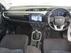 2017 Toyota Hilux 2.8 GD-6 RB Raider Extended Cab Bakkie Mpumalanga Middelburg_3