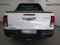 2019 Toyota Hilux 2.8 GD-6 Raider 4X4 PU ECAB Mpumalanga Delmas_4