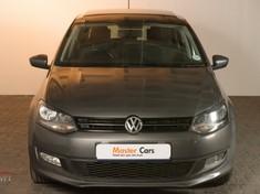2014 Volkswagen Polo 1.4 Comfortline 5dr  Gauteng