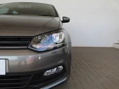 2018 Volkswagen Polo Vivo 1.0 TSI GT 5-Door Northern Cape Kimberley_1