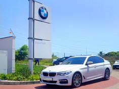 2018 BMW 5 Series 520d M Sport Kwazulu Natal